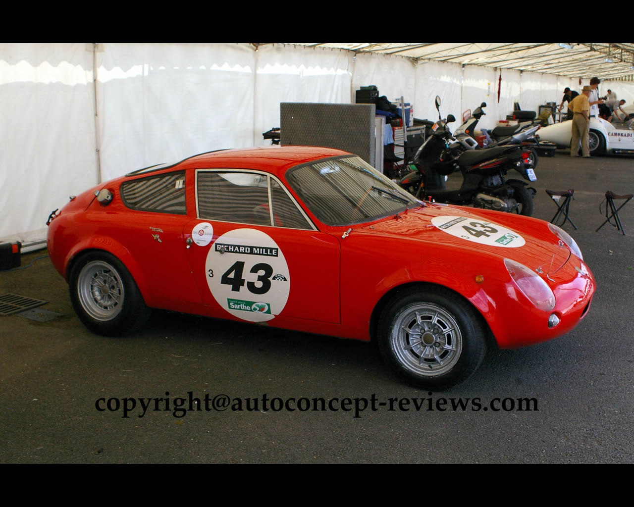 1965 Abarth Simca 1300 Gt Coup 233 Related Infomation