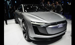 Audi e-tron Sportback concept announced for production in 2019