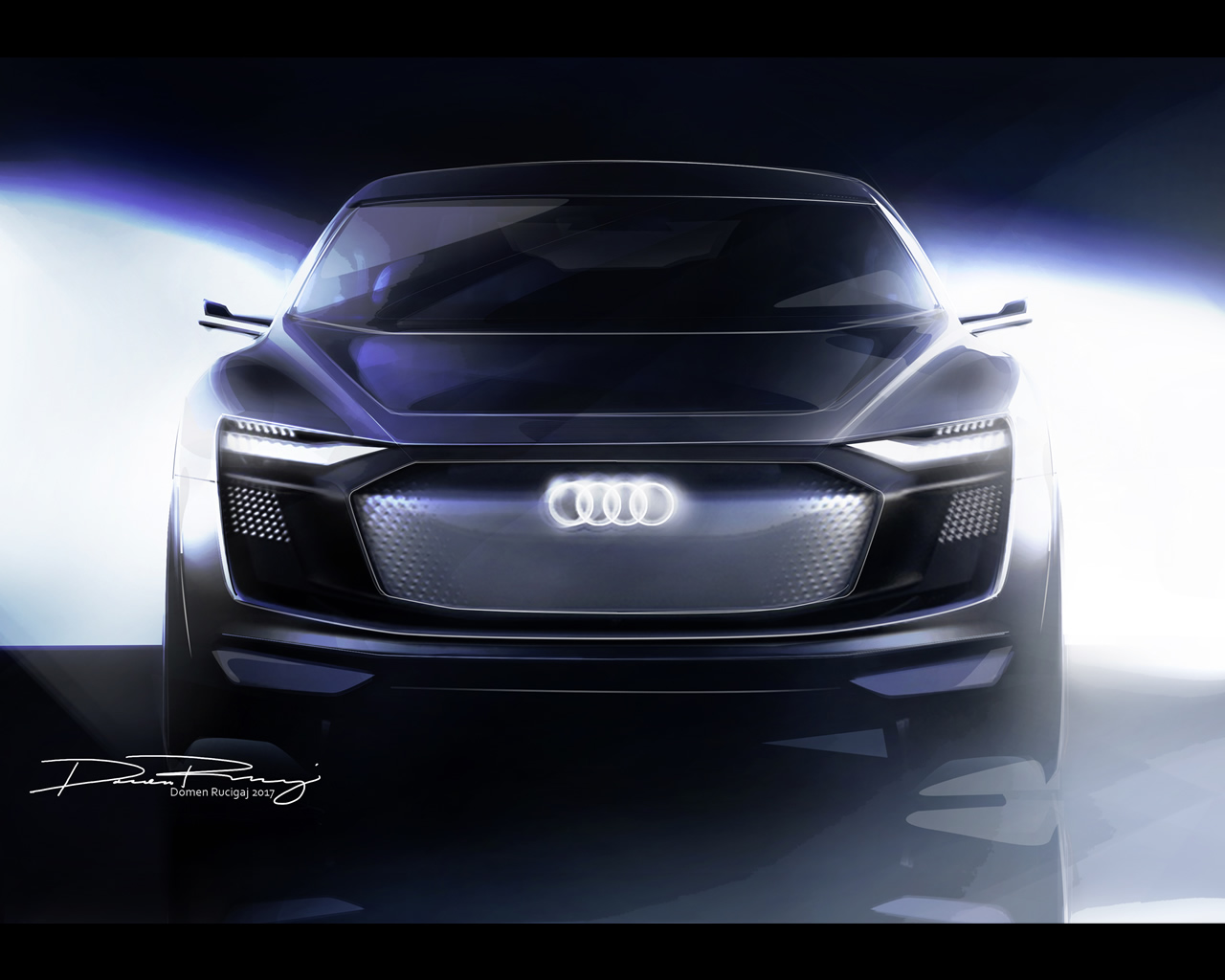 audi e tron sportback concept announced for production in 2019
