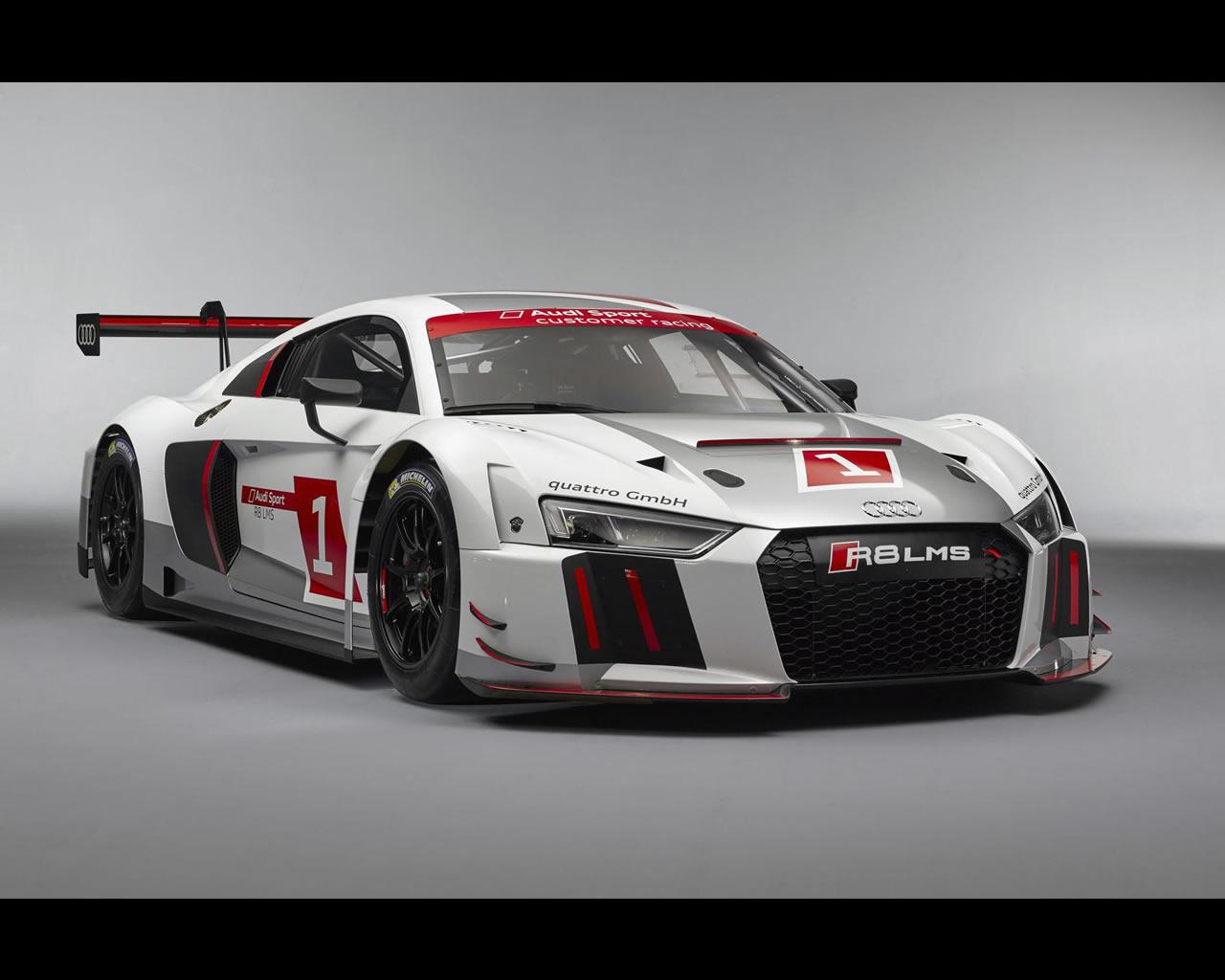 2017 Audi RS3 Sedan Paris as well Audi TT Race Car. on audi r8 lms hp ...