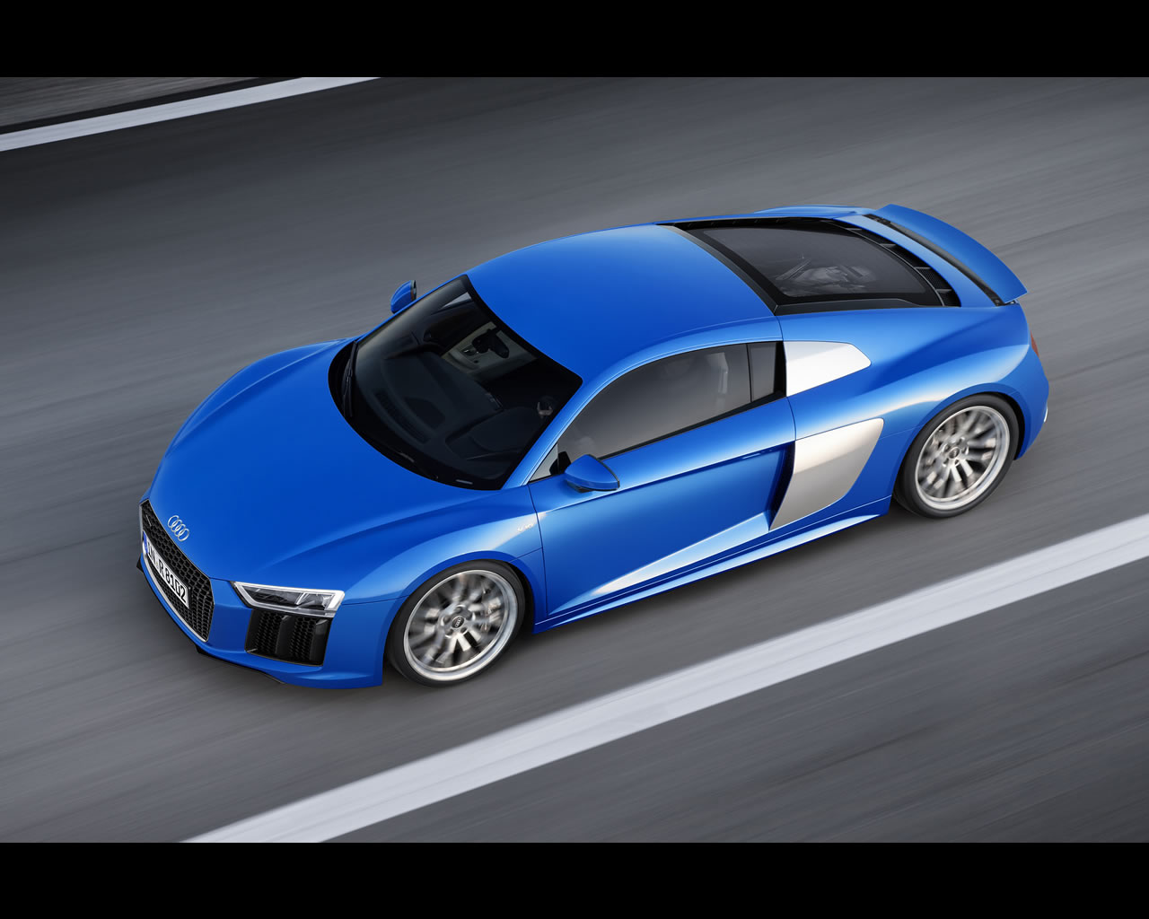 AUDI R8 V10, R8 V10 plus, R8 electric etron and motorsport R8 LMS