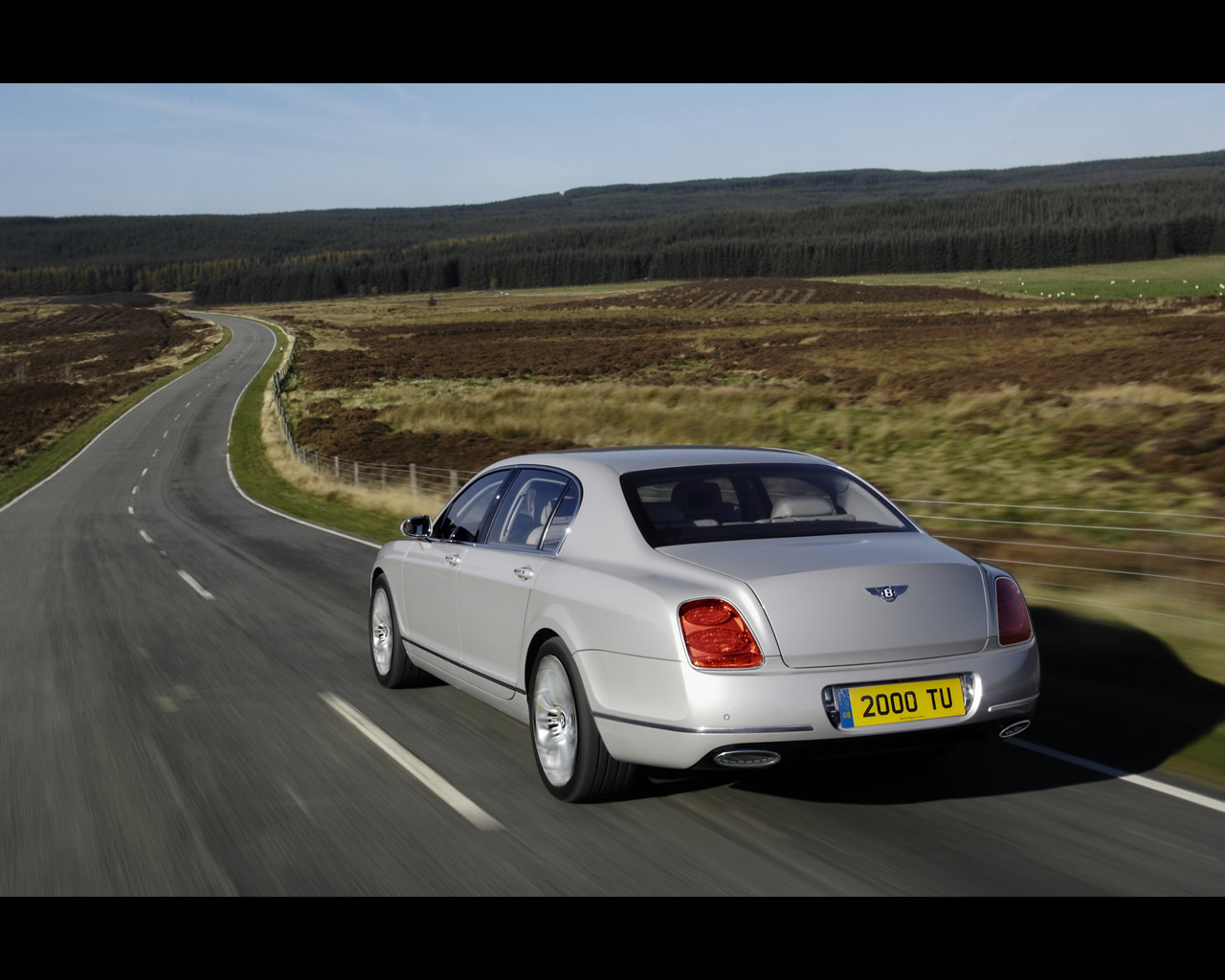 Continental flying spur speed 2008 bentley continental flying spur speed 2008 vanachro Images