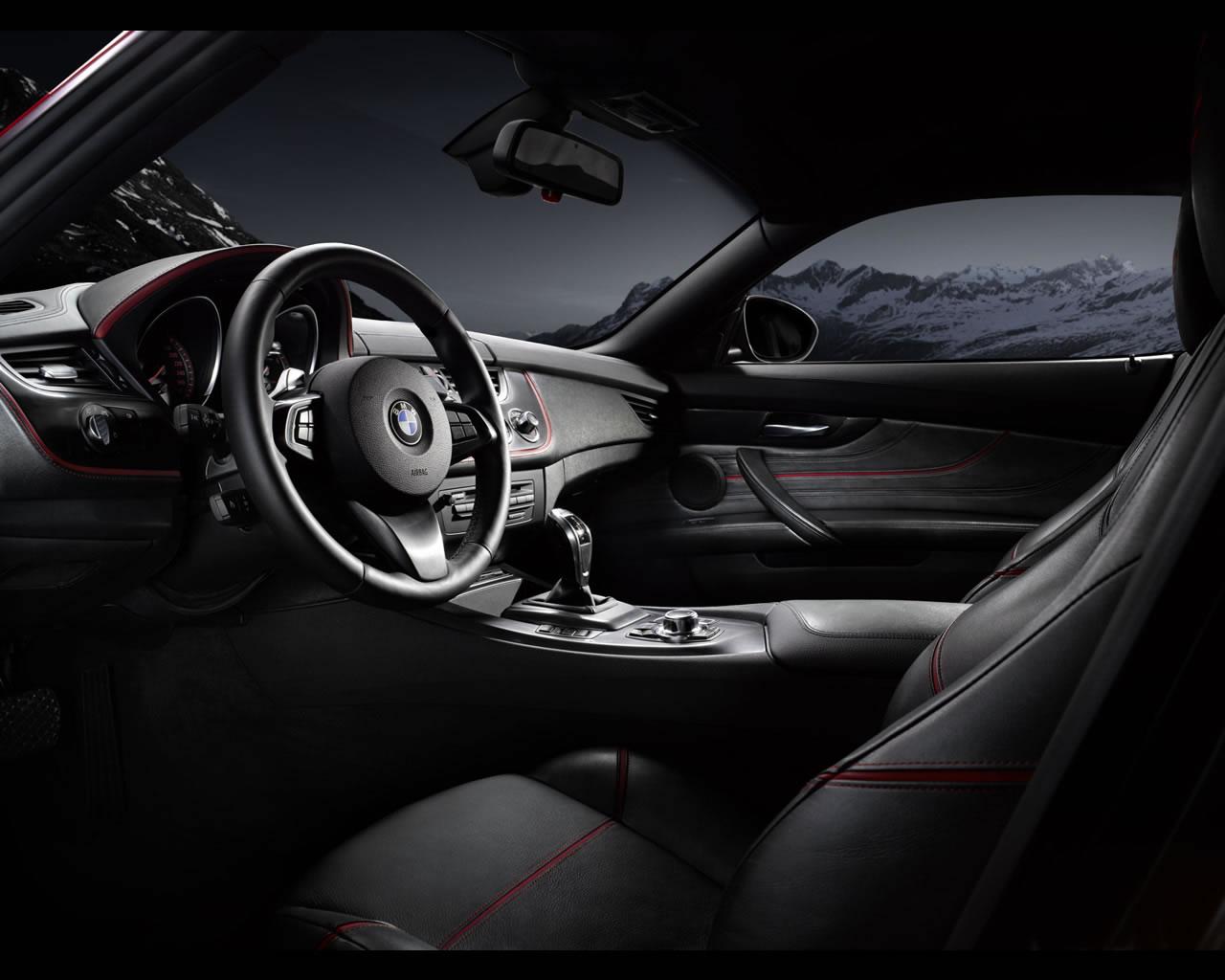 BMW Zagato Coupé Concept 2012