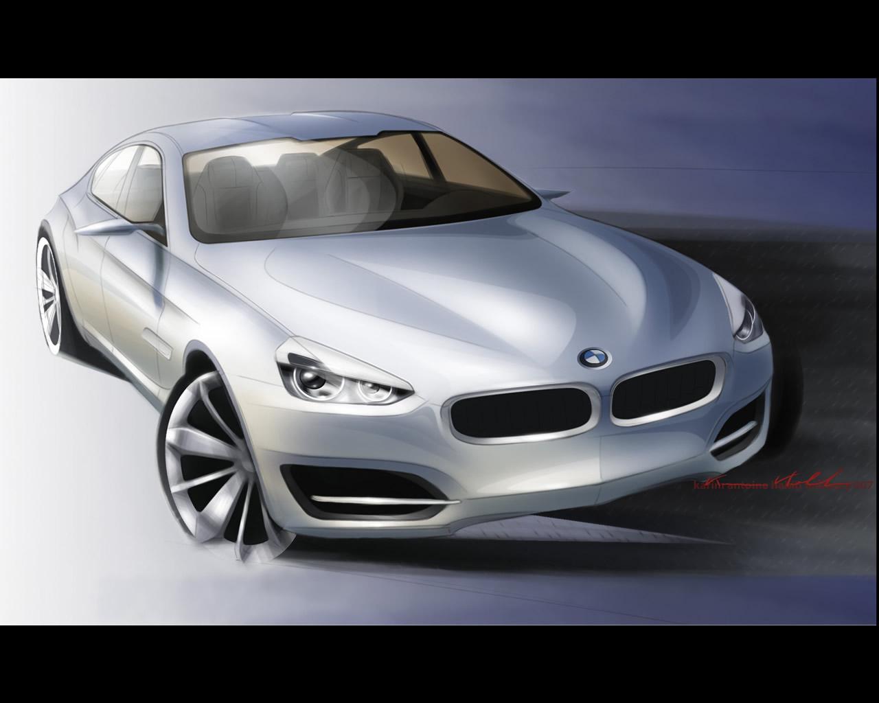 Concept CS 2007