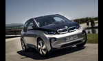 2013 BMW i3 Premium Electric Sedan with Optional Range Extender