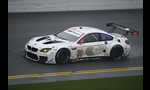 BMW M6 GT3 and M6 GTLM 2015
