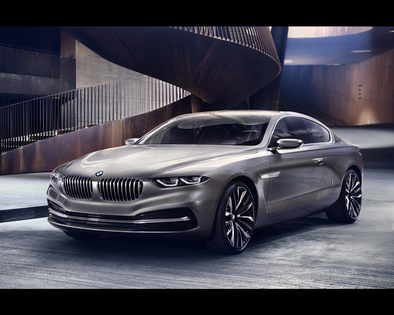 Alfa img - Showing > Signature BMW Lights Wallpaper