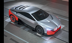 BMW VISION M NEXT Plug in Hybrid 441 kW-600 HP Concept 2019