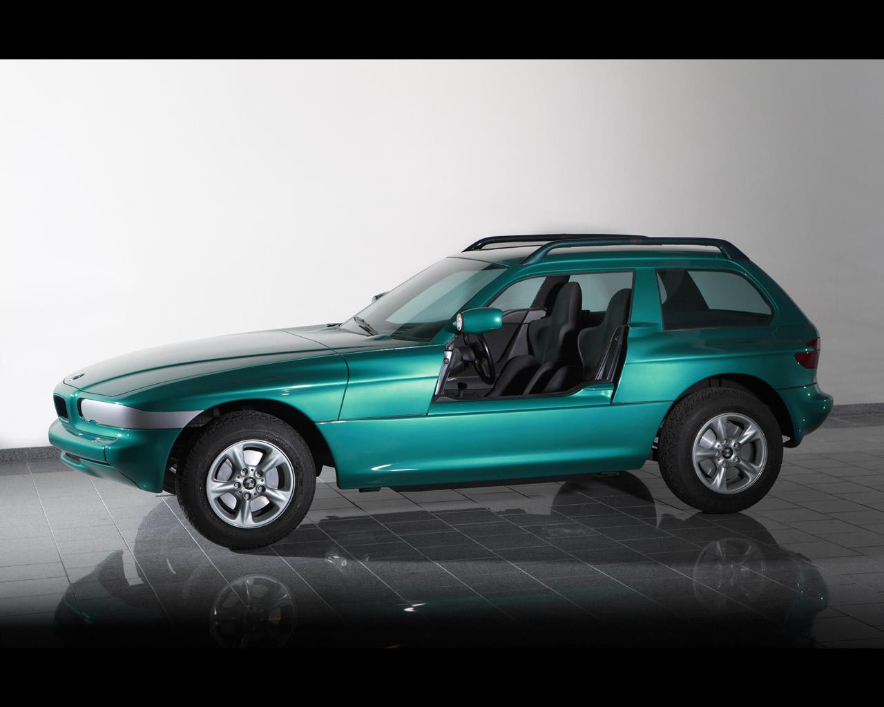 bmw z1 roadster 1988 1991 prototype coupe 1991. Black Bedroom Furniture Sets. Home Design Ideas