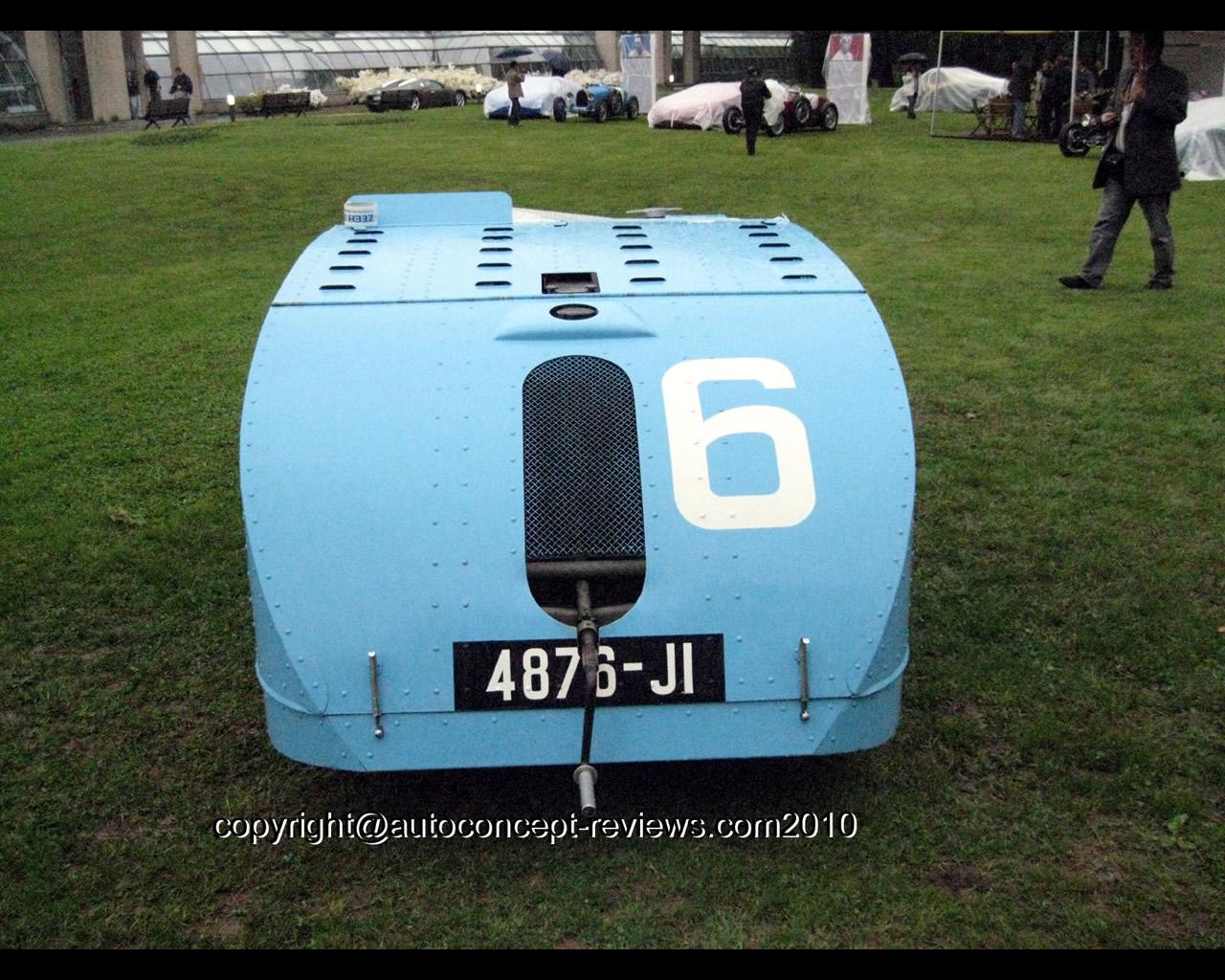 Auto Villa Outlet >> Bugatti Type 32 Grand Prix 1923