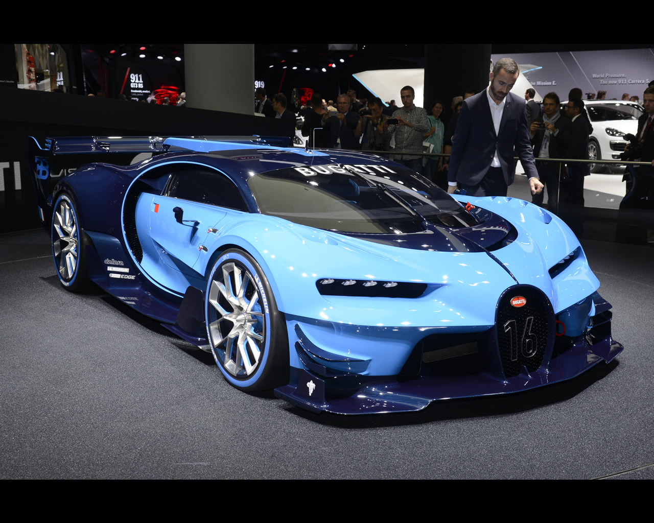 bugatti vision gt gran turismo 2015. Black Bedroom Furniture Sets. Home Design Ideas