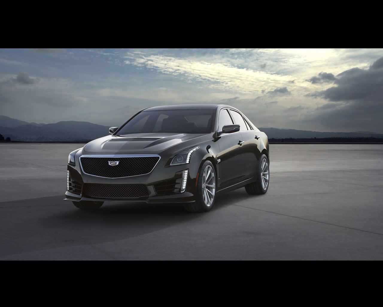 640 Hp Cadillac >> Cadillac 640 hp 200 mph CTS-V 2016