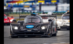 Cadillac DPi-V.R. win 1st 2nd 6th at 2017 IMSA Daytona 24 Hours