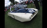 Cadillac Spyder The Monster Le Mans 1950