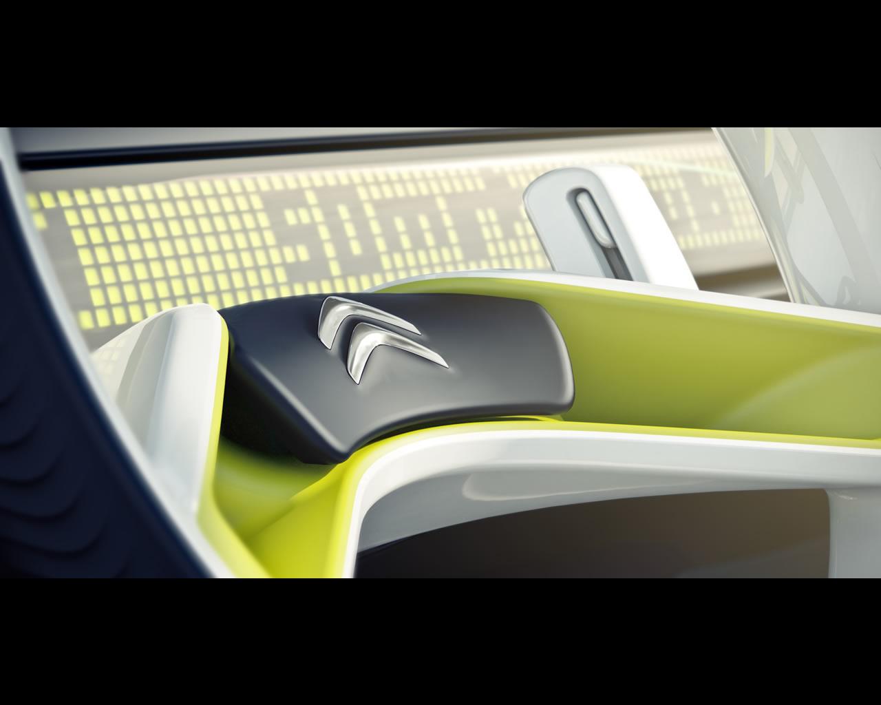 Citron lacoste concept 2010 citroen lacoste concept 2010 vanachro Images