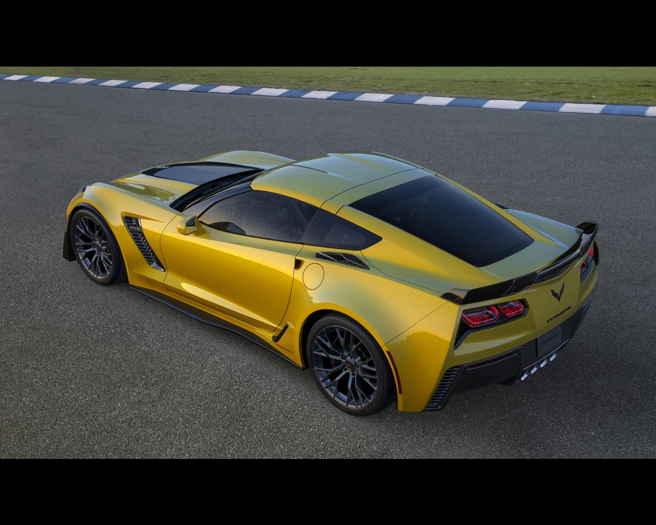 wallpapers of the chevrolet corvette stingray zo6 and c7r 2015 click. Black Bedroom Furniture Sets. Home Design Ideas
