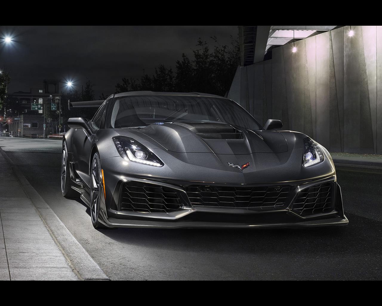 corvette c7 wallpaper