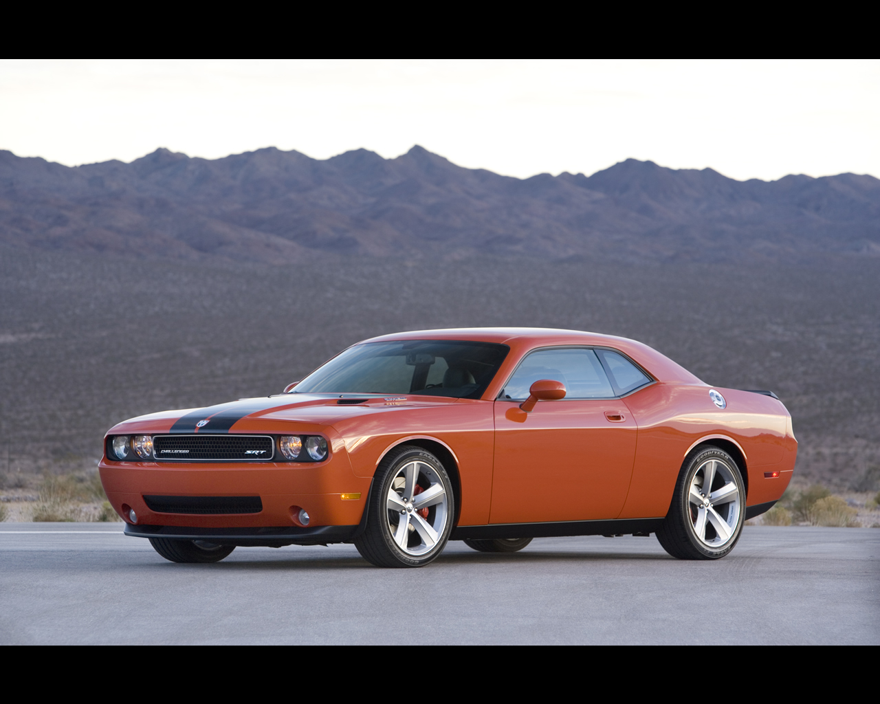 dodge challenger srt 8 2008. Cars Review. Best American Auto & Cars Review