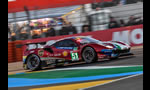 Ferrari 488 GTE Pro-2019-36th Ferrari victory at Le Mans