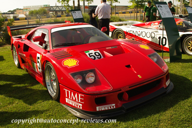 ferrari f 40 prix the ferrari car. Black Bedroom Furniture Sets. Home Design Ideas