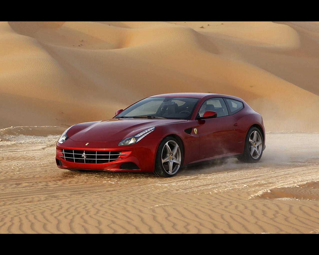 Ferrari Ff 2011 California Fuse Box