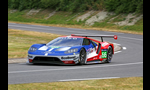 Ford GT Supercar LM GTE Pro Class 2016