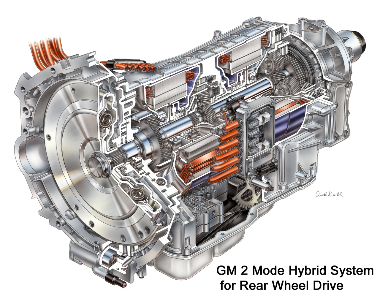 daimler chrysler and gm Readers of the supreme court's decision yesterday in daimler chrysler v bauman may have learned two things: first, it is increasingly difficult to establish general jurisdiction over a.