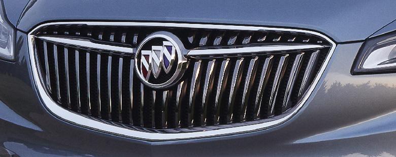Buick Avenir Concept 2015