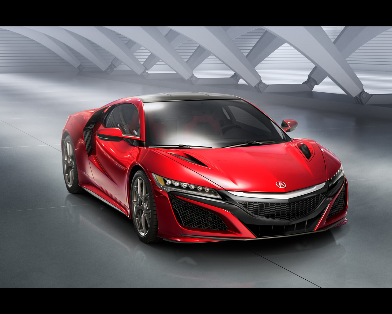 honda acura nsx supercar 2015. Black Bedroom Furniture Sets. Home Design Ideas