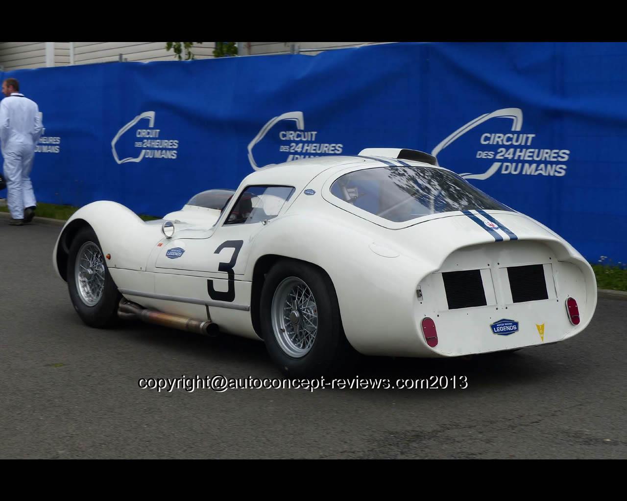 tipo 151 belinetta 1962 1965