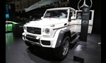 Mercedes Maybach G650 Landaulet Limited Edition 2017