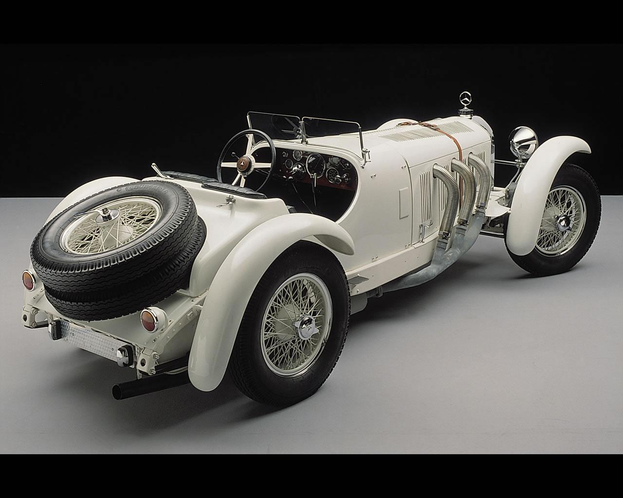 Mercedes benz super sport kurz ssk 1928 for 1928 mercedes benz