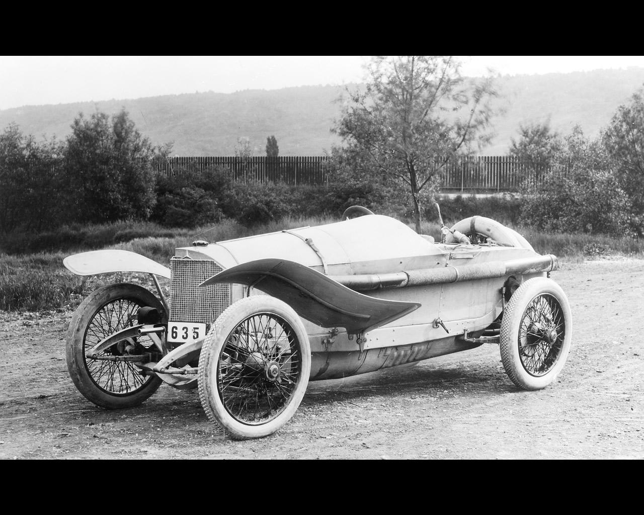 mercedes grand prix racing car 1914. Black Bedroom Furniture Sets. Home Design Ideas