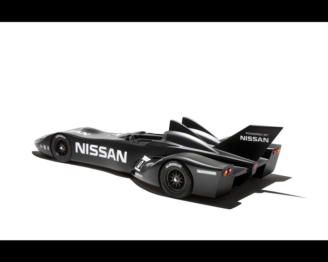 January Car Pack Adds Nissan IDx Prototype to Forza Horizon 2 [w ...