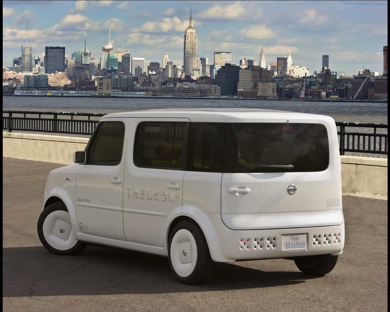 Nissan Cube Review Research New Used Nissan Cube