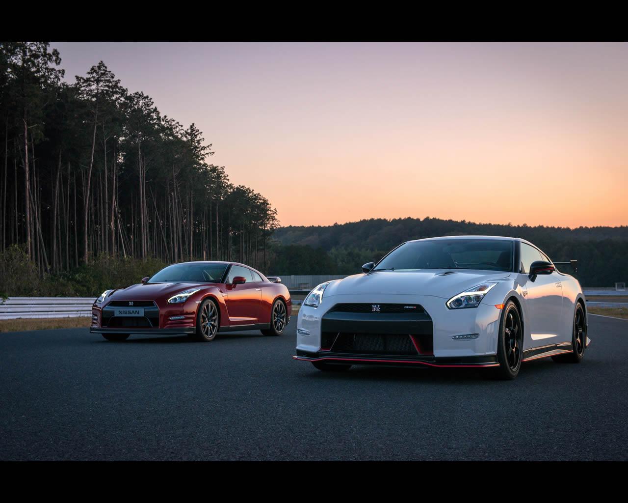 Nissan nissan gtr 2014 : Nissan GT-R-Nismo 2014