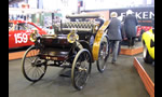 Peugeot Type 5 -V2 1026cc engine -1893-1895