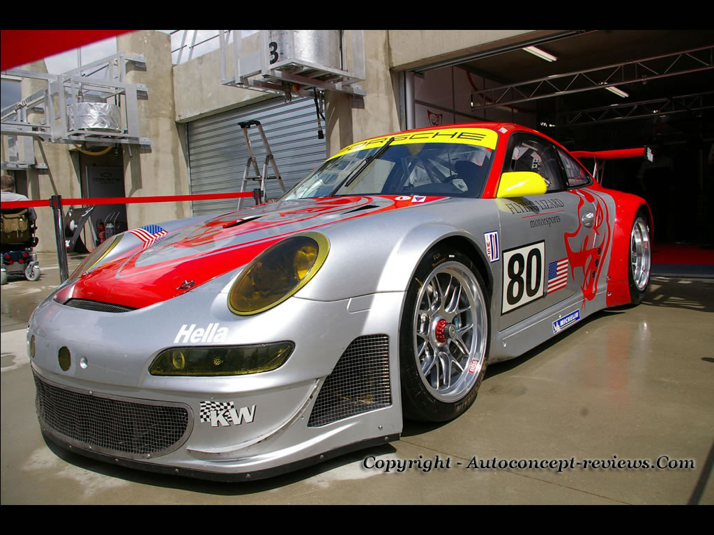 porsche 911 gt3 rsr at 24 hours le mans 2007. Black Bedroom Furniture Sets. Home Design Ideas