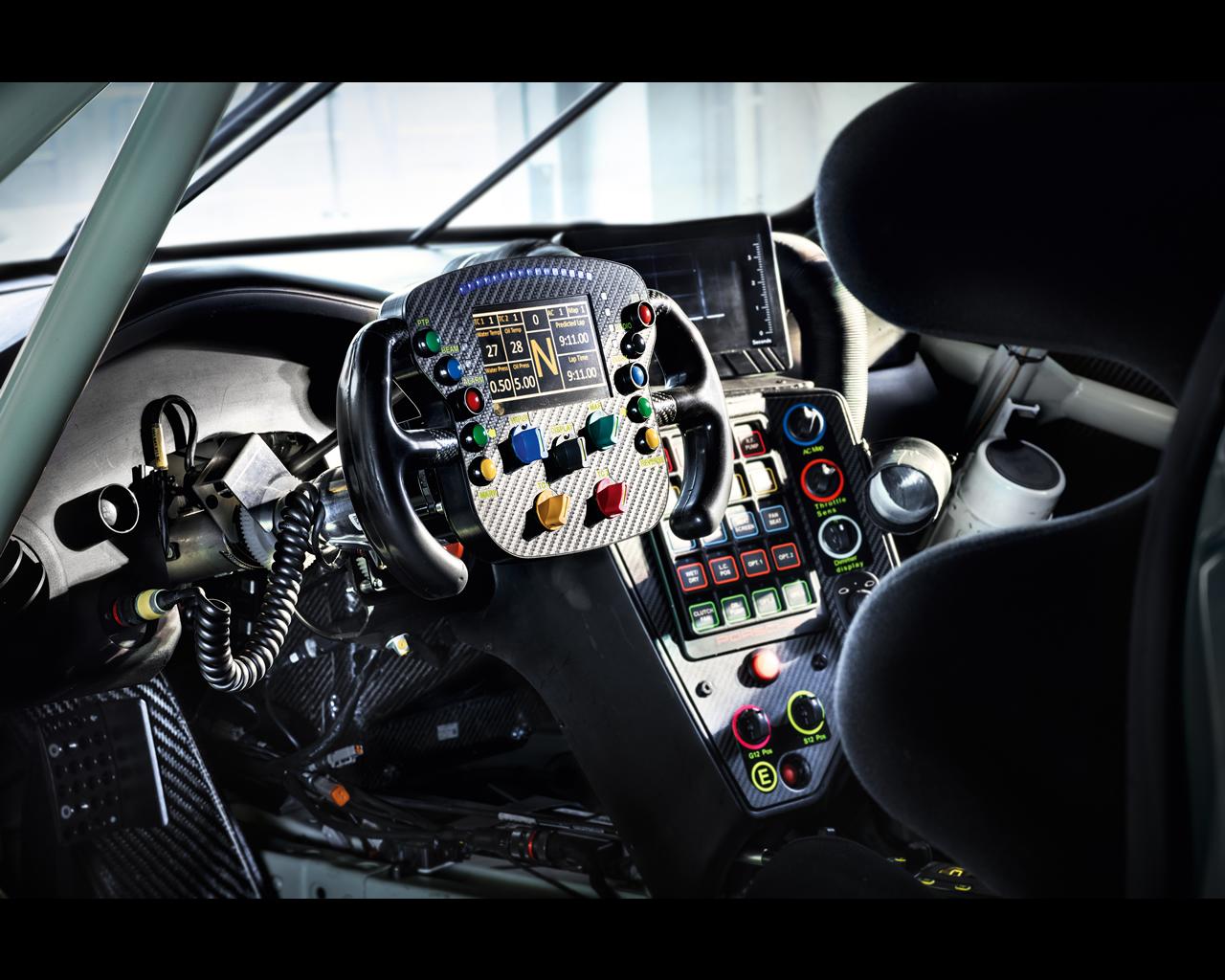 Porsche 911 Rsr Fia Wec Gte And Imsa Gtlm 2017 2018