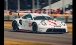 Porsche 911 RSR Model Year 2019 ready for FIA WEC GTE 2019-2020 and IMSA GTLM 2020 seasons