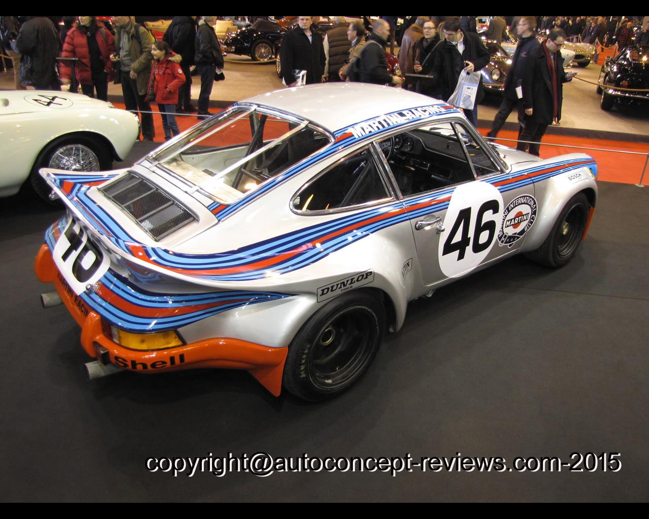Porsche 911 30 l rsr prototype 1973 porsche 911 30 l rsr prototype 1973 3 vanachro Images