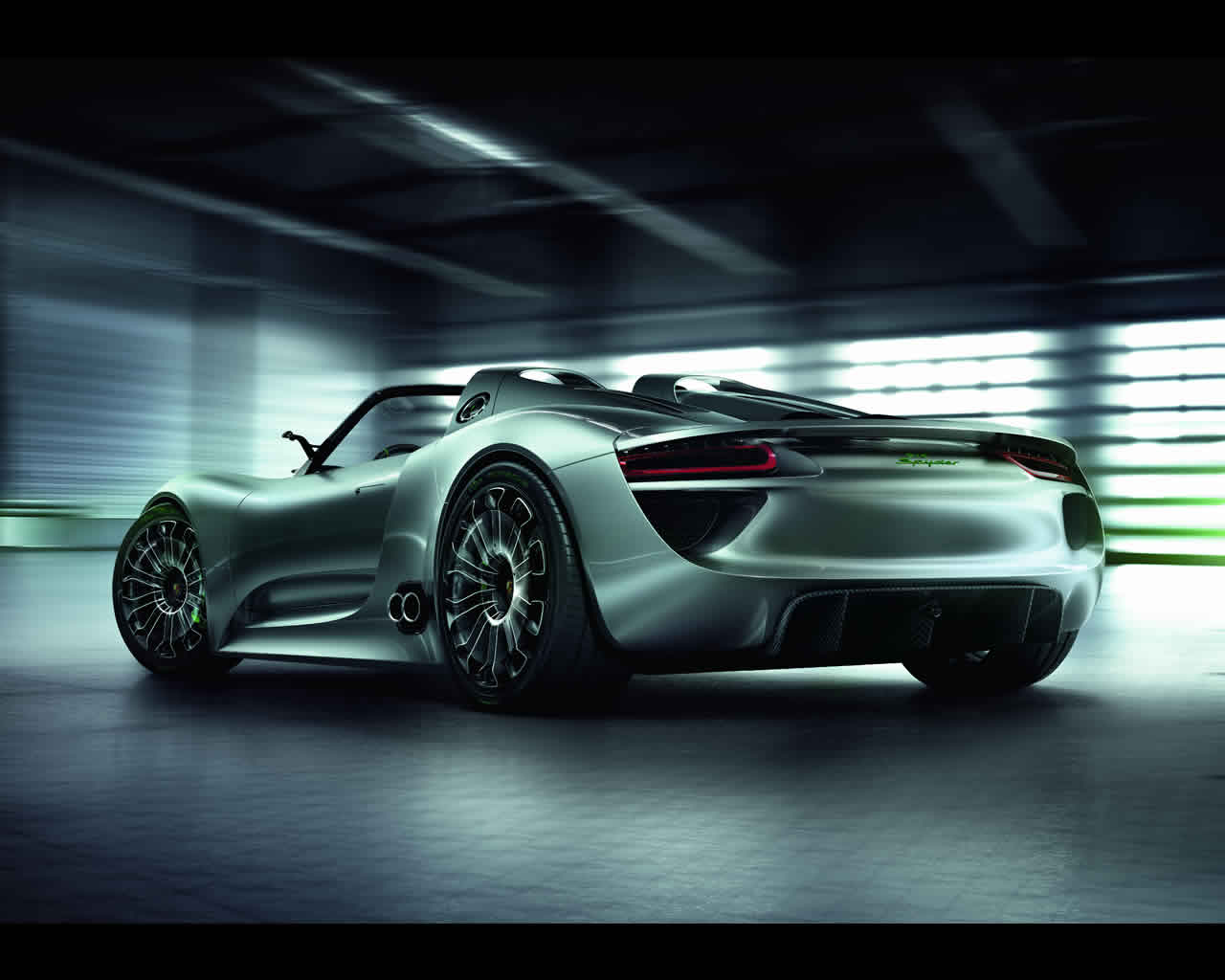 porsche 918 plug in hybrid high performance spyder 2010. Black Bedroom Furniture Sets. Home Design Ideas