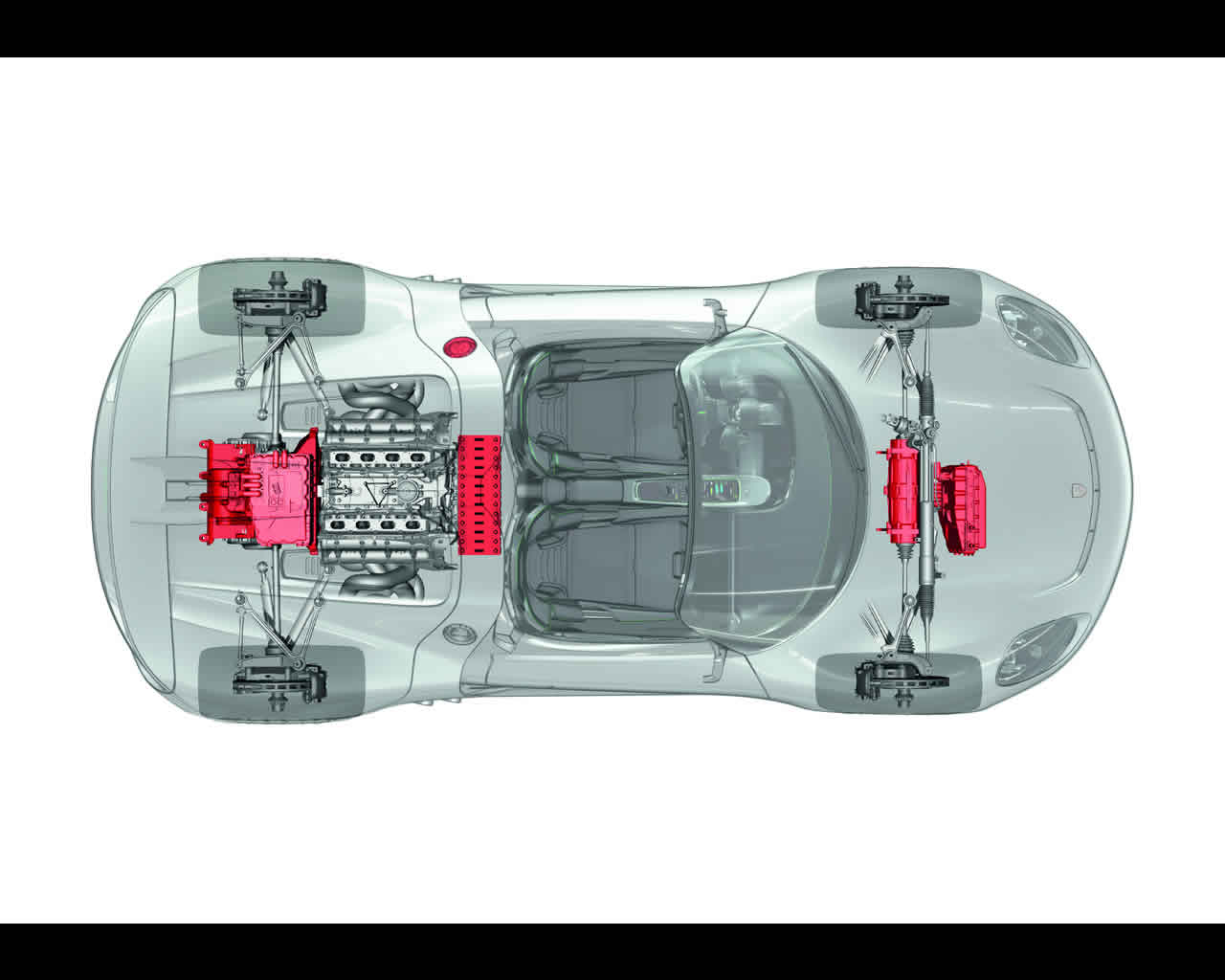 Porsche 918 Engine Diagram Simple Wiring Schema Plug In Hybrid High Performance Spyder 2010 Nissan Leaf