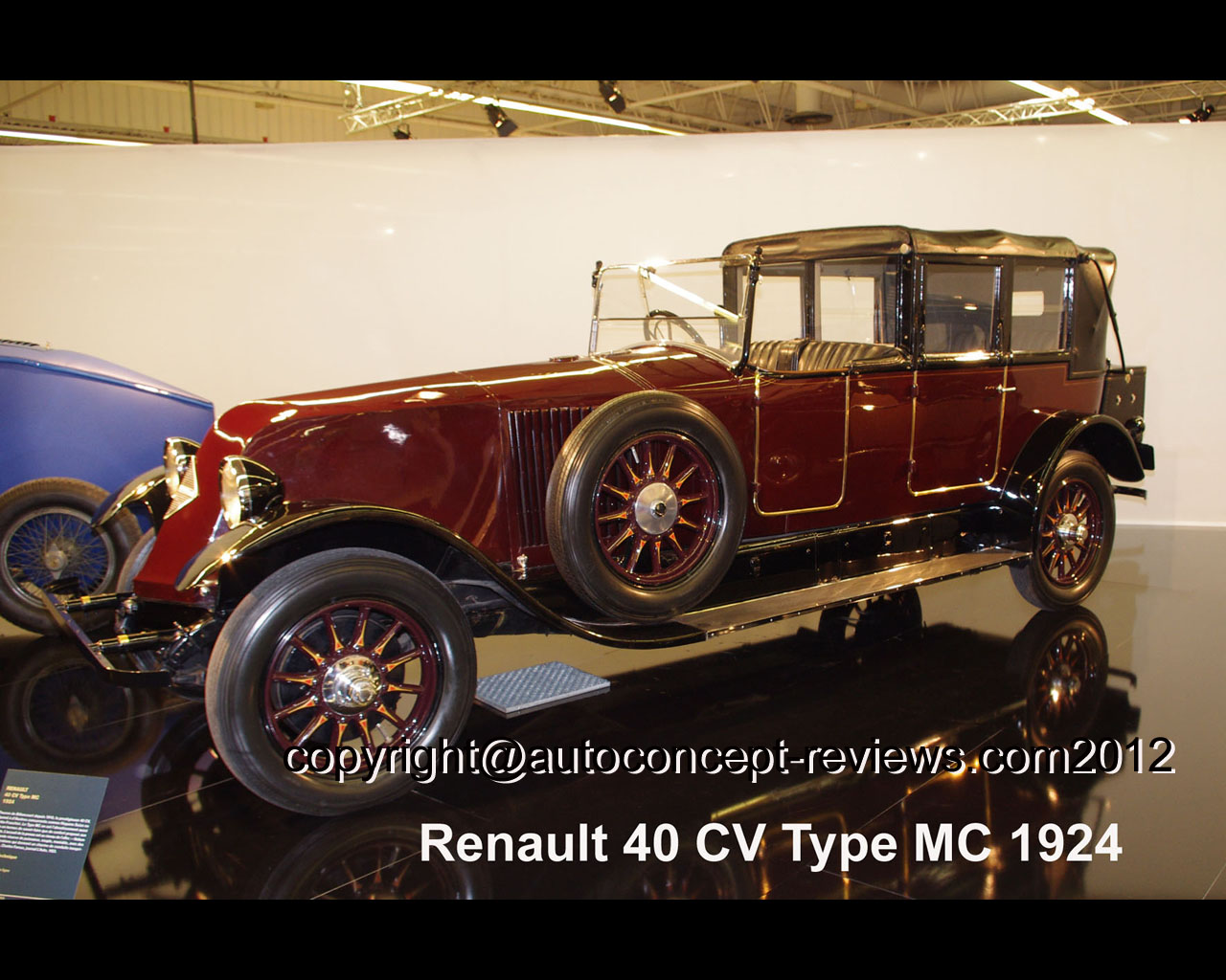 1922 renault 40cv type jp related infomation specifications
