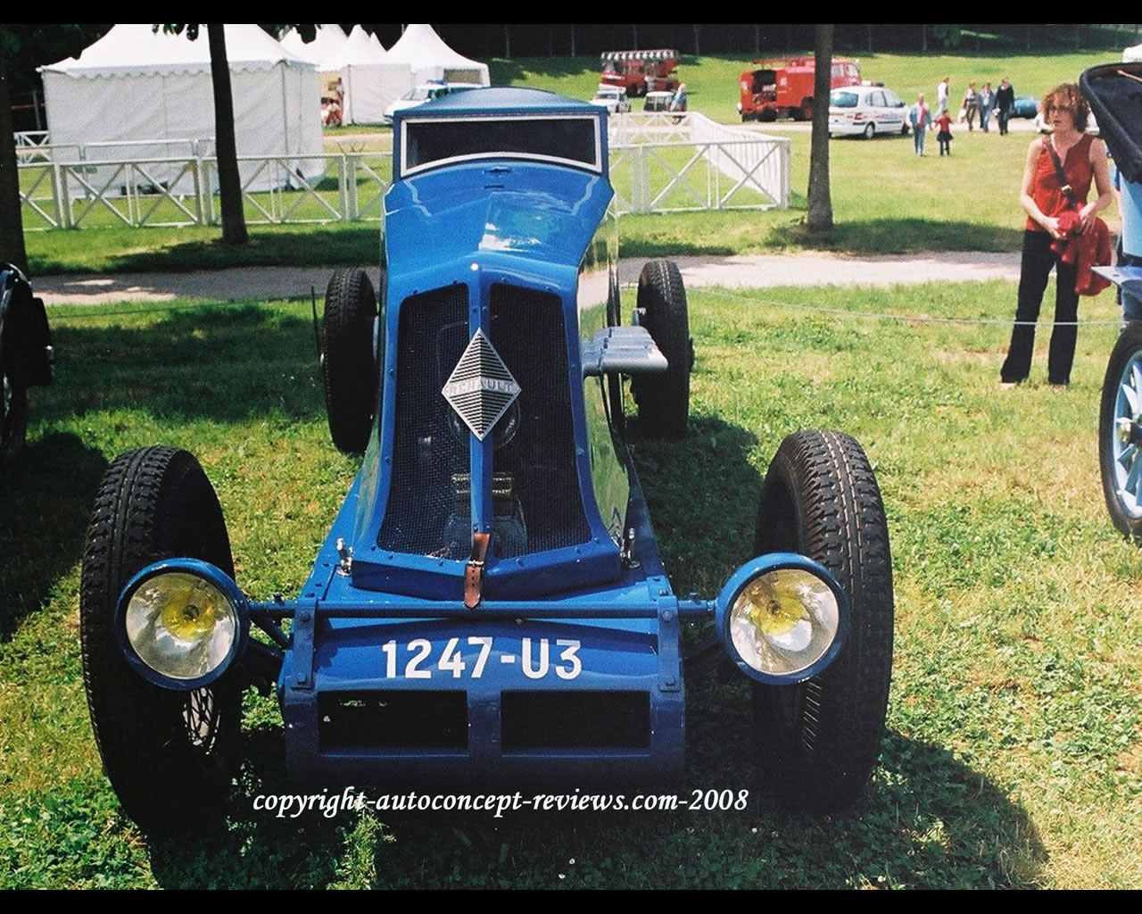 renault 40 cv nm record 1926