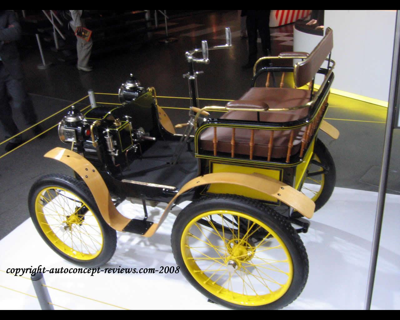 Renault la Historia