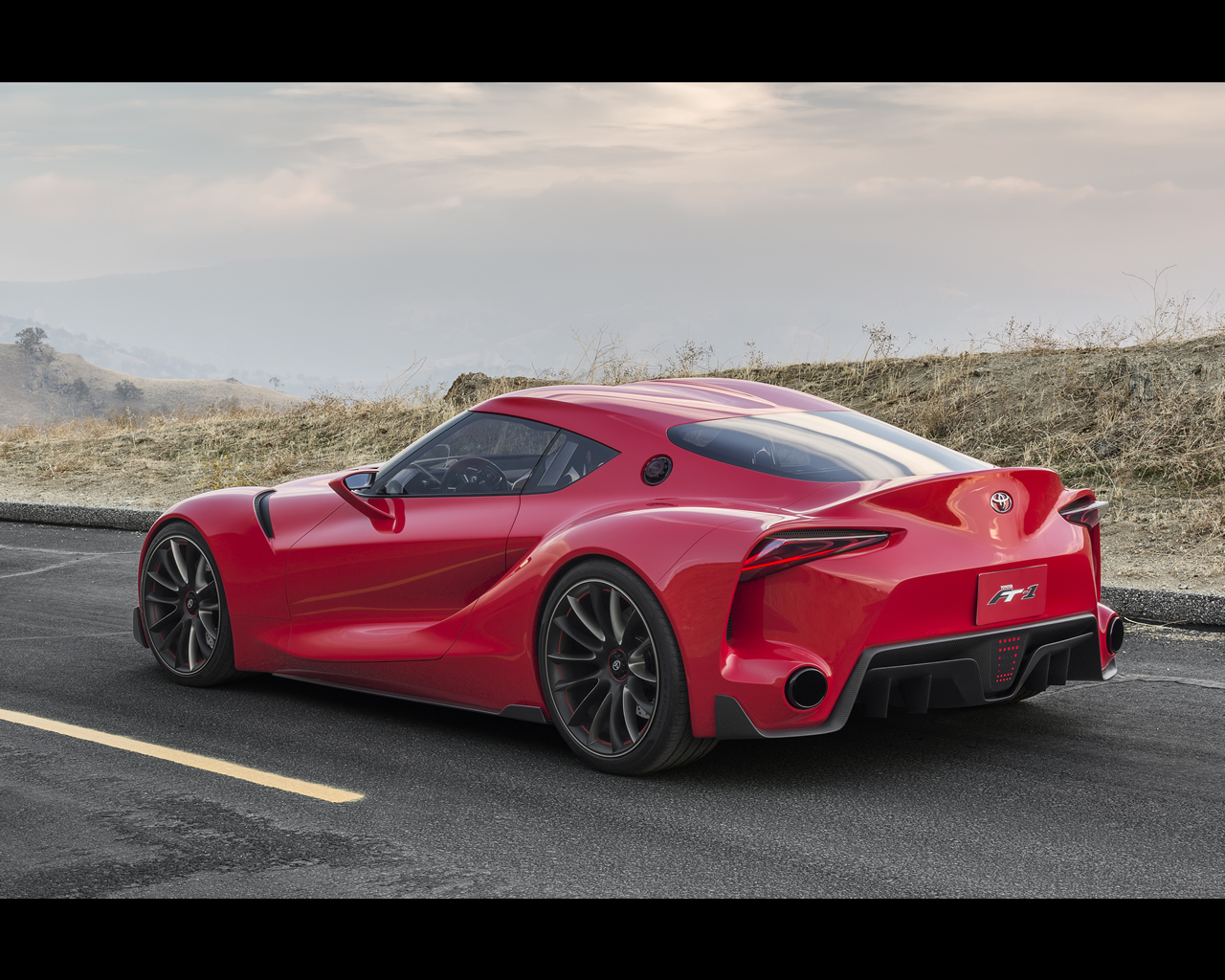 toyota ft 1 2014 concept price page 2 release date price and specs Car ...