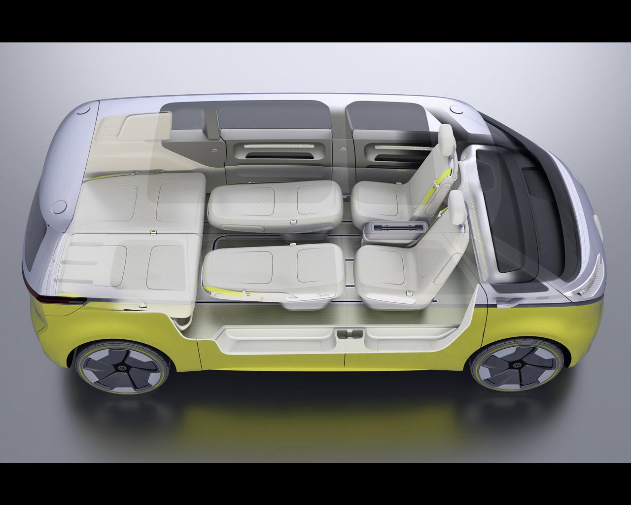 New Volkswagen Bus 2017 2018 2019 Volkswagen Reviews