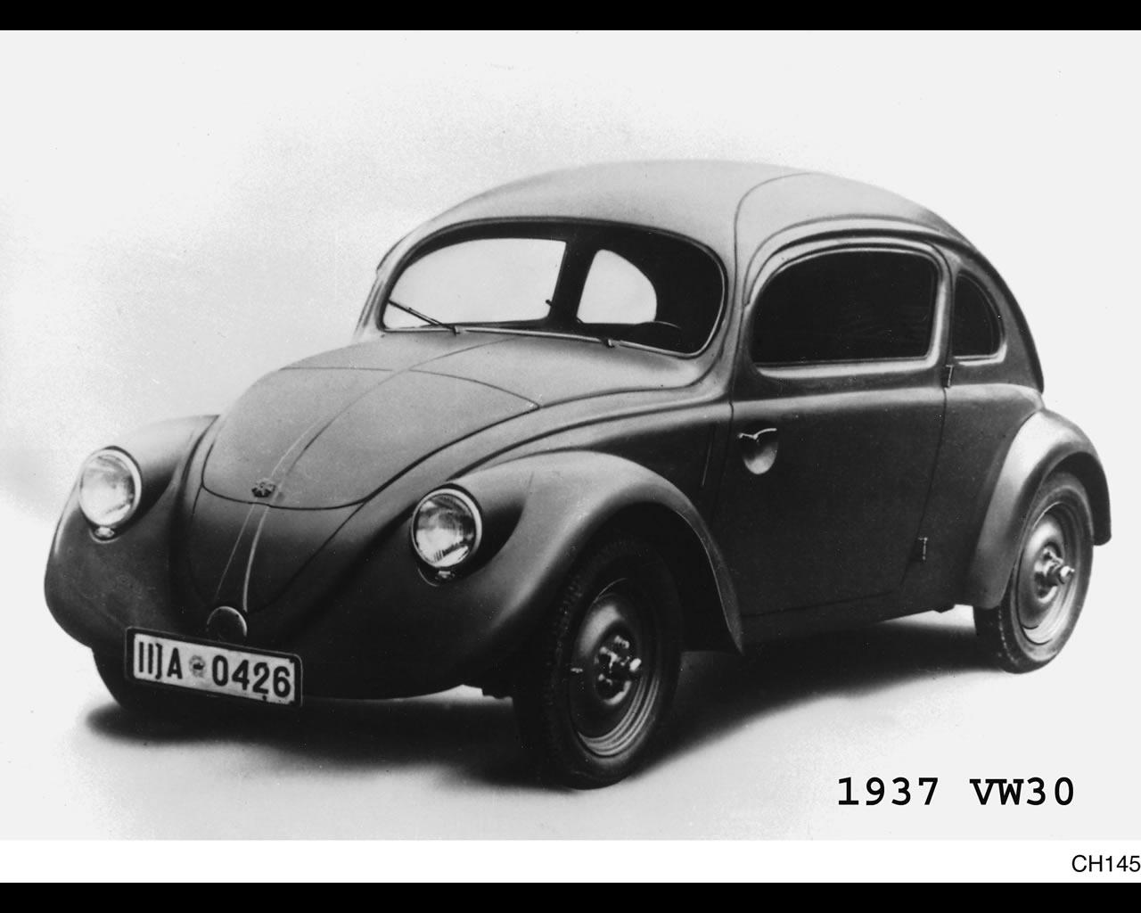 VW 2003 vw bug : Beetle 1938-2003