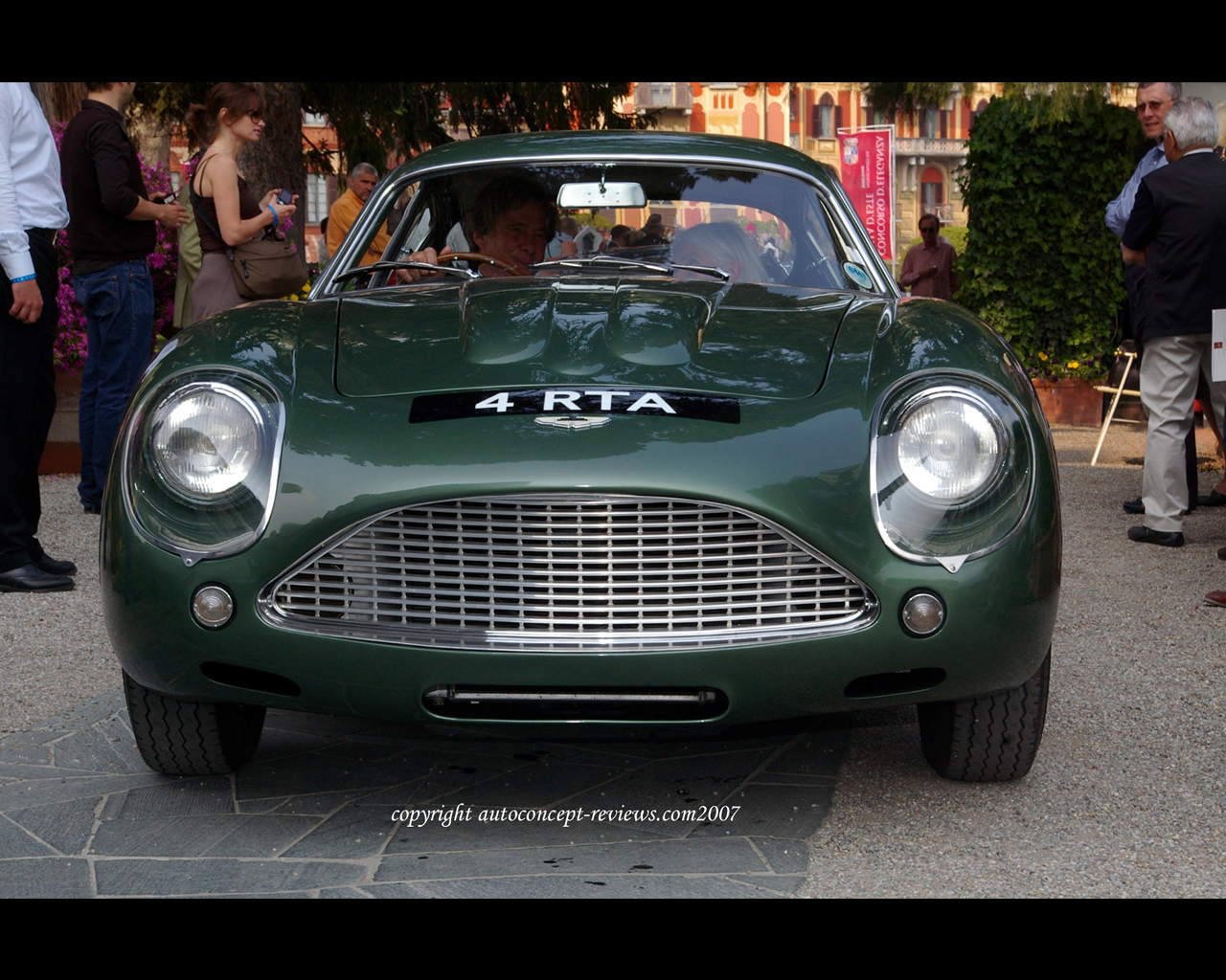 All Types aston db4 zagato : Aston Martin DB4 Zagato